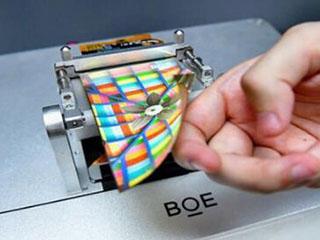 京东方寻求为三星智能手表供应OLED面板