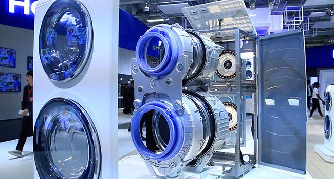 海爾投資2億美元擴建肯塔基洗衣機與洗碗機工廠
