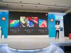继手机之后 小米电视开始向印度本土制造转型