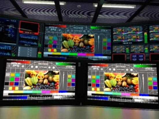 国内首个4K频道上线 三星电视独立潮头