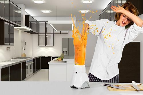 厨电行业市场下跌只是开始,巨头陨落才是重头戏