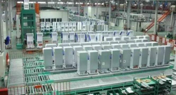 取消大冰箱生产许可证有助于减轻企业负担
