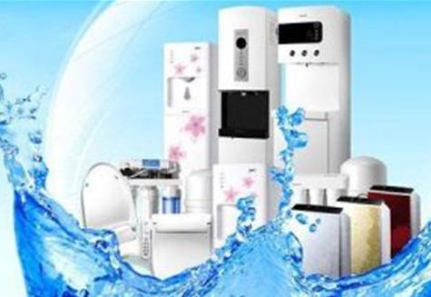 2018中国净水器行业研究报告:商用净水市场增长迅速