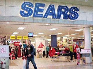 零售巨头倒下 美国百年老店西尔斯申请破产