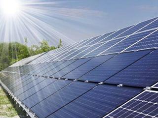 沙特也缺钱?全球最大太阳能项目乌龙搁浅