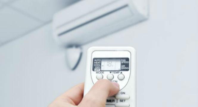 """中央空调能治""""空调病""""?原来是因为这个"""