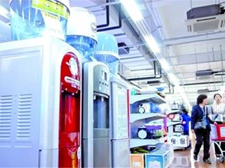 价格从几百到近万元 国标下月实施净水器行业将洗牌