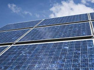 2034年太阳能将超过煤炭作为主要发电供给