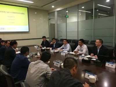 创维刘棠枝再访苏宁 11.11彩电市场引爆