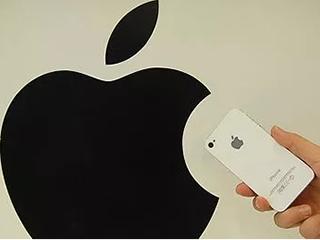 小心你的钱包!苹果ID被盗或致账户资金被盗刷