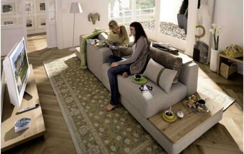 中央空调知识分享:不同房间不同解决之道