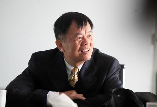 黄宏生要到这城市造车:盛赞它像深圳!