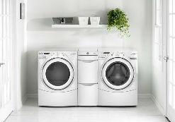 洗衣机:激光焊接成行业趋势 铆接终将替代