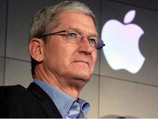 苹果CEO库克要求彭博撤回恶意芯片报道:完全失实