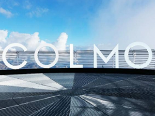 美的高端新品牌COLMO会生而不凡吗?