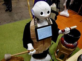 葬礼机器人出现,你愿意让机器人来主持葬礼吗?