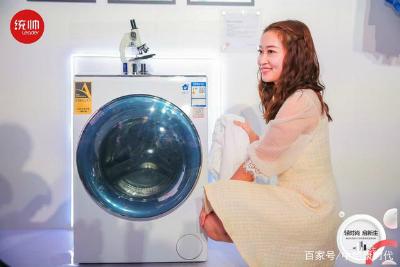 统帅洗衣机演绎年轻家电品牌逆势增长法则