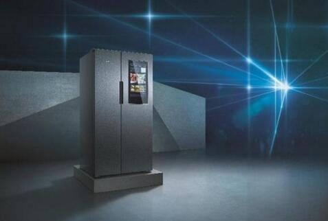 西门子云食管家冰箱上市 构造新鲜体验