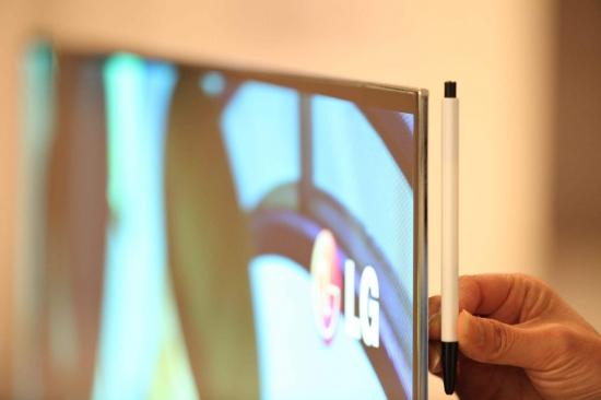 LGD将携多款次世代显示产品亮相IMID 2018