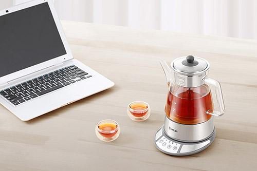 东菱煮茶器