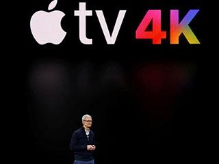 苹果电视服务明年下半年推出 将登陆100多个国家和地区