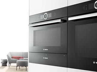 新风口?嵌入式厨房电器销量增长明显