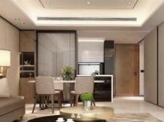 安全至上 海信中央空调构筑舒适居住环境