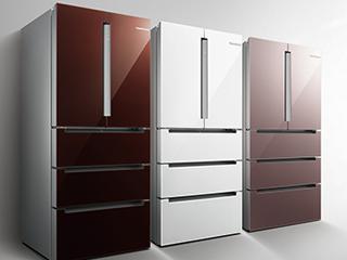 溢美于外技精于内 博世冰箱精准对接消费新风尚