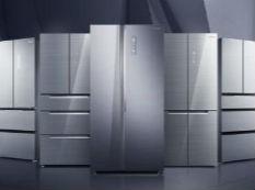 美的智能保鲜冰箱:168小时不冻原鲜