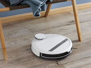 如何选择智能扫地机器人?有这6招就够了!