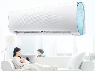 为舒适增添一抹绿色 TCL R290空调使用体验