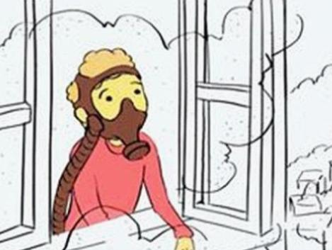 关注日立 分享冬季室内空气常葆清新秘籍