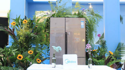 """闻见新鲜的秘密,美的冰箱带给你不一样的新""""鲜""""体验"""