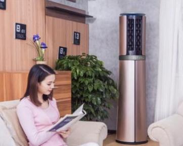 冬季室内干燥 海信空调精准控湿舒适体验