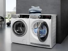 高端化成洗衣机新引擎 进口大牌瞄准国内