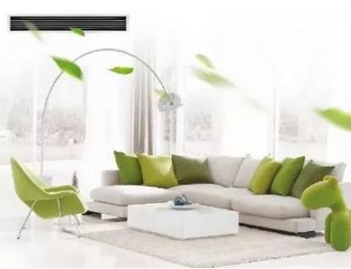 为全家选一台全能空调 看看他是怎么选的