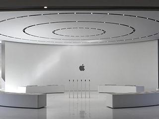 苹果中国开店计划缓慢:国产手机竞争激烈所致