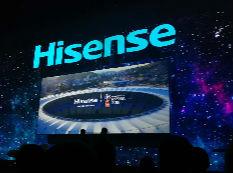 海信:打造中国激光电视产业价值共同体