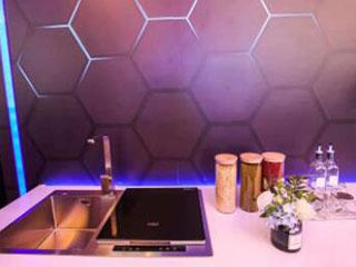 厨卫品牌万家乐推出更适合中国用户的洗碗机