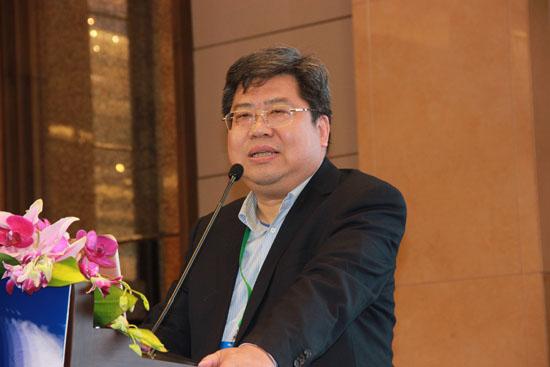 西安交通大学能源与动力工程学院教授吴建华