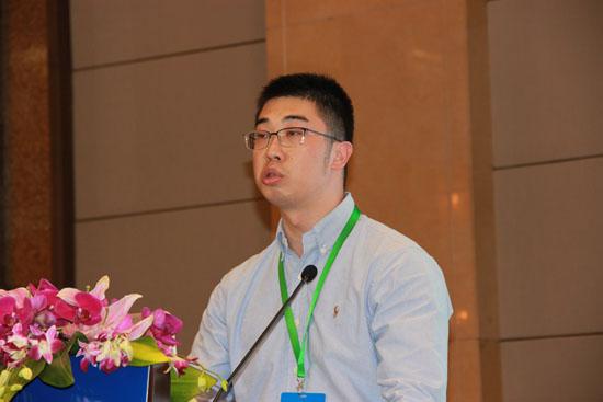 艾默生环境优化技术(苏州)有限公司研发工程师王蒙