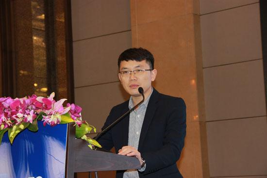 奥克斯空调股份有限公司副总裁助理卓森庆