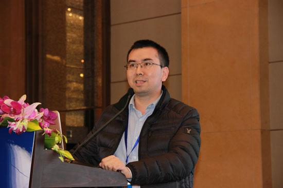美的中央研究院流体力学实验室工程师胡小文