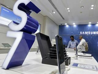 中韩厂商瓜分印度智能手机市场 小米已赶超三星