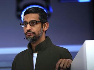 谷歌CEO回应全球员工罢工:我们也有犯错的时候
