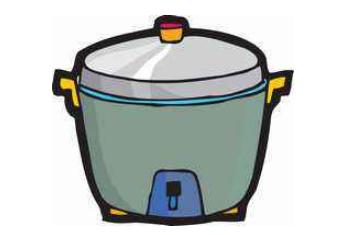 电饭煲蓄电池质量比对:浙货不逊国外大牌