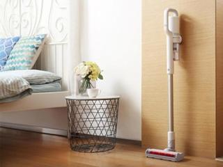 睿米手持无线吸尘器F8E 高性价比家居清洁产品