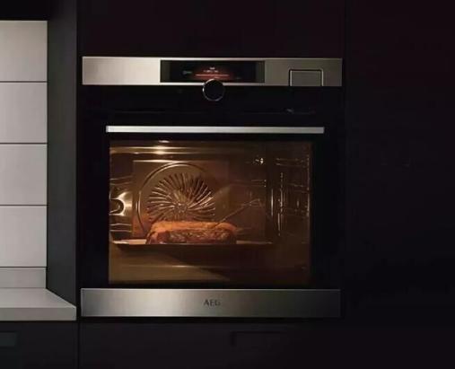 现代厨房概念受追捧 高端嵌入式成烤箱行业增长引擎