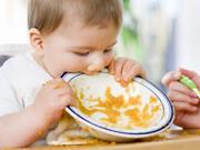 关于吃的事情 宝宝有话要说
