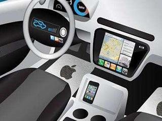 造车迷云:为何库克说NO而苹果却说YES?